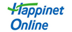 Logo happinet